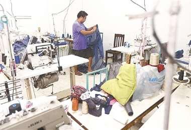 El sector pide resguardar el empleo que generan las mypes