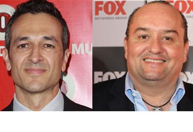 López y Martínez están acusados de corrupción