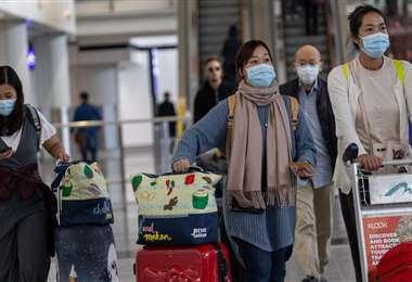 Los viajes en avión van a cambiar, según la IATA. Foto Internet