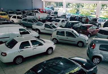 reabren venta de autos okm con 40% menos