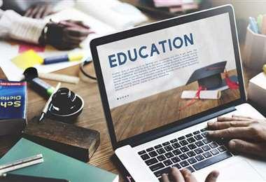 Cinco claves para la educación virtual
