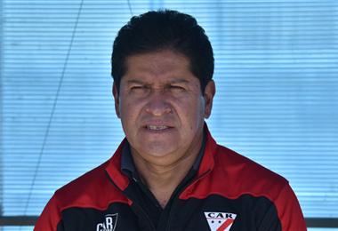 Eduardo Villegas, el DT más ganador del fútbol boliviano