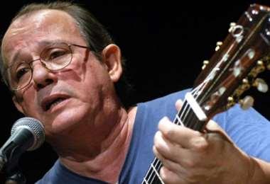El cantautor cubano lanzará un nuevo disco