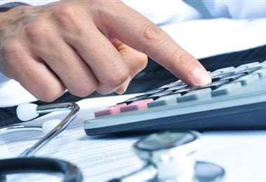 Los empresarios esperan un reducción de sus deudas y tener planes de pago/Foto: Internet