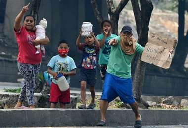 """Covid-19, una """"ventana de oportunidad"""" para el crimen organizado en Latinoamérica"""