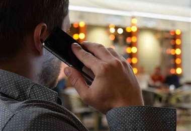 El sector de telecomunicaciones en emergencia