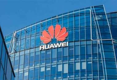 El viernes, el gobierno de Trump anunció una serie de medidas que buscan dejar fuera del mercado global de semiconductores a Huawei
