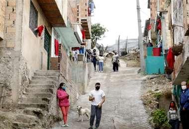América Latina y el Caribe superan los 500.000 casos
