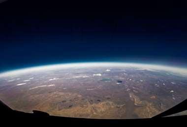 Ejército de EEUU lanza con éxito un dron espacial