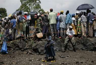 Al menos 20 muertos en nueva matanza en RD Congo