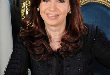 "Cristina Fernández de Kirchner: la insólita ""ocupación"" que le atribuyó el buscador de Google"