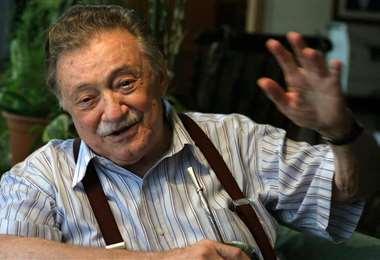 Los poemas y frases del escritor uruguayo siguen siendo muy populares