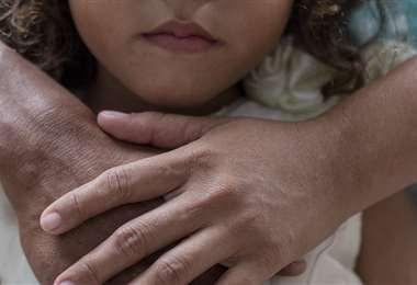 Las investigaciones dan cuenta que las niñas y jóvenes mujeres son los grupos vulnerables