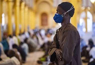 Más de 315.000 muertos y 1,7 millones de personas recuperadas en el mundo por coronavirus
