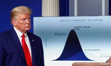 EEUU no necesita nuevo paquete de ayuda para combatir crisis, dice asesor de Casa Blanca