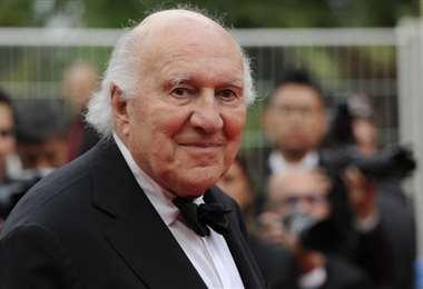 El actor francés participó en más de 150 películas