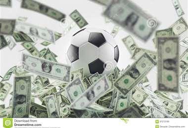 La economía de los clubes del fútbol profesionales afronta un duro panorama hasta fin de año. Foto: internet
