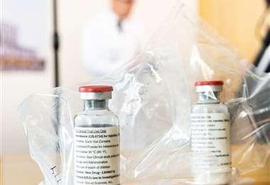 La UE podría autorizar provisionalmente el antiviral remdesivir