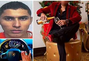 Asesinan en México a exoperador del cártel de Sinaloa