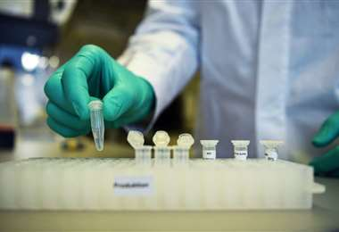 Compañía de EEUU anuncia resultados positivos en una vacuna
