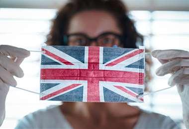 Más de 40.000 muertes por coronavirus en el Reino Unido