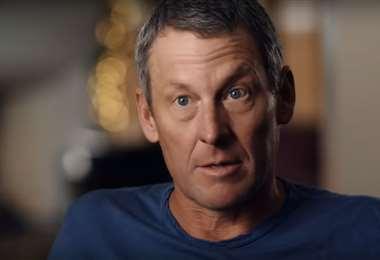La entrevista a Lance Armstrong en ESPN se difundirá el 24 y 31 de este mes. Foto: Internet