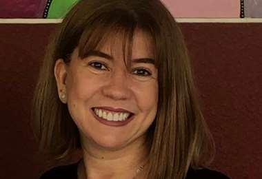 Ana Carola Rojo, Psicóloga