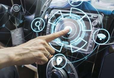 ¿Cómo seran los autos del 2030?