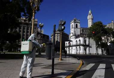 Desiguales y caóticas, las ciudades latinoamericanas se preparan para la pospandemia