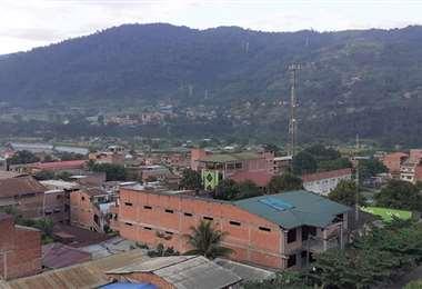 La población de Caranavi I Facebook.