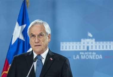 Chile tiene la presidencia pro témpore de Prosur. Foto Internet