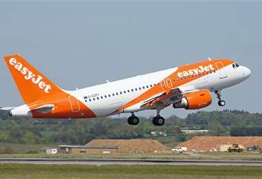 Anuncian reapertura de vuelos. Foto Internet