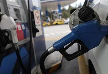 Los precios de los combustibles ya no son fijos. Foto Metro