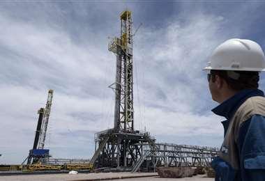 El boom del petróleo y gas de esquisto en las Américas se extiende de Argentina hasta Canadá/Foto: AFP
