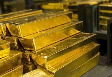 Venezuela demanda al Banco de Inglaterra para recuperar su oro