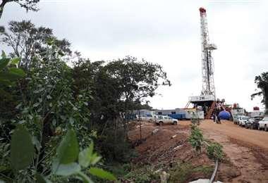 El pozo Sipotindi, ubicado en Macharetí (Chuquisaca) registra tres casos confirmados de Covid-19 y hay 50 sospechosos