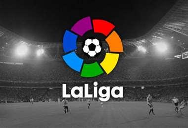 Restan 11 fechas por jugarse en España. El líder es el Barcelona con un punto sobre el Real Madrid. Foto: Internet