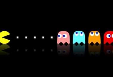 El glotón Pac-Man cumple 40 años