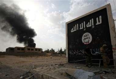 Siria se encuentra desde hace años en guerra civil. Foto Internet