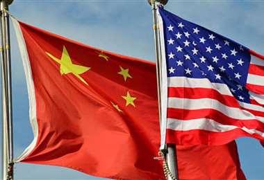 Crece la tensión política en la relación internacional entre EEUU y China