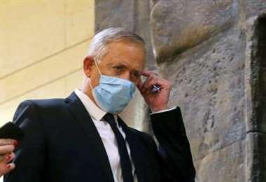 Benjamin Netanyahu se presentó a los tribunales de su país y negó las acusaciones de corrupción en su contra
