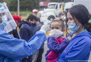 Venezuela cierra uno de sus principales mercados populares por Covid-19