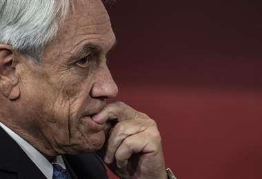 Una nueva ley en Chile rebaja los sueldos a presidente, parlamentarios y ministros