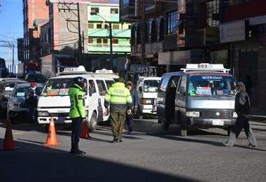 La situación en El Alto I APG Noticias.