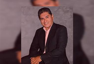 Limbert Vargas murió a causa del Covid-19