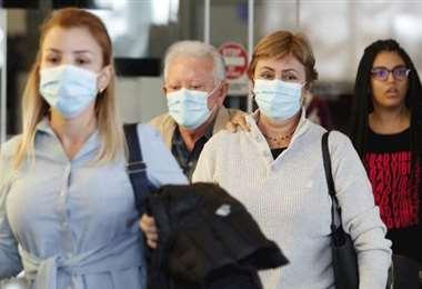 Aislamiento geográfico beneficia a Paraguay en su lucha contra el coronavirus