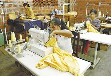El microempresa genera el 80 del empleo en el país