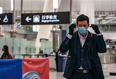China flexibiliza sus restricciones para vuelos internacionales