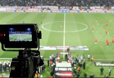 Los derechos de televisión es el tema de discusión hoy de los clubes de la División Profesional. Foto: internet