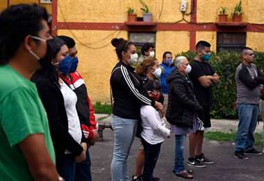 Epidemia de Covid-19 durará hasta octubre en Jalisco y Nuevo León, advierte el gobierno mexicano